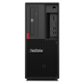 30C5002RRU 30C5002RRU Рабочая станция Lenovo ThinkStation P330 Tower, 250W, INTEL CORE I7-8700 3.2G 6C, 16Gb 256GB S QUADRO P2000 5GB,  Win10Pro-RUS,