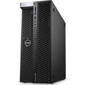 5820-5727 5820-5727 Рабочая станция Dell Precision T5820 Core i9-7920X (12 cores 2.9GHz)32GB (4x8GB) DDR4 256GB SSD + 2TB (7200 rpm) Nvidia Quadro P4000 (8GB DDR5) W10 Pro TPM 950W 3y NBD