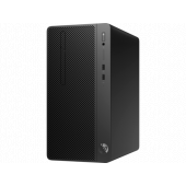 4VF91ES 4VF91ES Персональный компьютер + монитор HP Bundle 290 G2 MT Core i3-8100,4GB,500GB,DVD-RW,usb kbd/mouse,Dust Filter,Win10Pro(64-bit),1-1-1 Wty+ HP Monitor N246v 23.8in