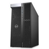 7920-2813 7920-2813 КомпьютерDELL Precision T7920 Dual Silver 4110  32GB 512GB SSD,2TB No graphics Hardware RAID 9460 RAID/9460,  Win10Pro 3yNBD