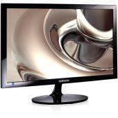 """S24D300H Монитор Samsung S24D300H 24"""", 1920x1080 (LED), 2ms, D-SUB + HDMI, Черный глянцевый"""