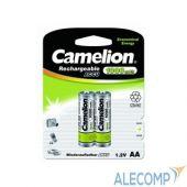 6181 Camelion   AA-1000mAh Ni-Cd BL-2 (NC-AA1000BP2, аккумулятор,1.2В)