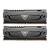 PVS416G400C9K Оперативная память Patriot 16GB PC32000 DDR4 KIT2 PVS416G400C9K