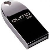 QM8GUD-Cos-d 8Gb QUMO Cosmos USB2.0, Dark