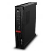30CF0010RU 30CF0010RU КомпьютерLenovo ThinkStation P330 Tiny INTEL CORE I7-8700T 2.4G 6C, 8Gb 2666 SODIMM, 256GB SSD M.2 PCIE, QUADRO P620 2GB 4MDP, Kensington Lock, Win10Pro,