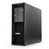30BES0UC00 30BES0UC00 КомпьютерLenovo ThinkStation P520 Tower C442 900W 1xXeon W-2123 (3.6G, 4C), 1x8GB RAM ECC,256GB PCIe TLC M.2 S NO GRAPHICS CARD KIT, DVD CD-RW Win10Pro WS,