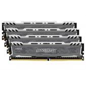 BLS4K4G4D240FSB Оперативная память Crucial 16GB PC19200 DDR4 KIT4 BLS4K4G4D240FSB