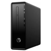 6PC78EA 6PC78EA Компьютер HP 290-p0020ur MT, Intel i5- 9400, 8GB (1x8GB) 2666  SSD 128Gb,1Tb, AMD Radeon 520 2GB DDR5, no USB kbd& Dark Black, Win10, 1Y Wty