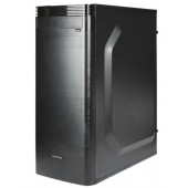 MT100DAA MT100DAA Компьютер IRBIS Office 100 MT , Pen G5400, 4Gb, HDD 1Tb, PSU 450W, DOS, black,