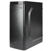 MT100DAA MT100DAA Компьютер IRBIS Office 100 MT , Pen G5400, 4Gb, HDD 1Tb, PSU 450W, DOS, black,