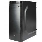 MT300DAC MT300DAC Компьютер IRBIS Office 300 MT , I5-8400, 8Gb, HDD 1Tb, PSU 450W, DOS, black,
