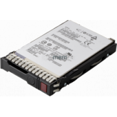 "P05320-001 P05320-001 Жёсткий диск SSD 480Gb 2.5"" HPE SATA Read Intensive Digitally Signed Firmware SC"
