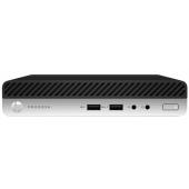 7PF96ES 7PF96ES Компьютер с монитором HP Bundle ProDesk 405 G4 Mini AthlonPRO200E,4GB,1TB,USBVESA Sleeve,Quick Release,Dust Filter,Win10Pro, +HP Monitor N246v 23.8in