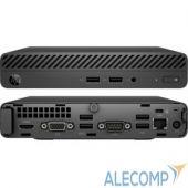 """5JP04ES HP Bundles 260 G3 5JP04ES DM Intel i3-7130U/4Gb/500Gb/DOS/+HP V214 20.7"""" VESA"""