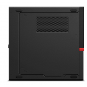 30CF000WRU 30CF000WRU КомпьютерLenovo ThinkStation P330 Gen1 Tiny Q370, I7-8700(3.2G,6C), 1x8GB 2666 SoDIMM, 1x256GB SSD M.2, intel UHD 630 135W Adapter, Win10Pro,