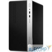 7EL66EA 7EL66EA Компьютер HP ProDesk 400 G6 MT i3-9100,8GB,256GB M.2,USB ,DP Port,Win10Pro,