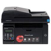 M6550NW Pantum M6550NW (МФУ лазерный, печать черно-белая, максимальный формат А4, скорость ч/б печати 22 стр/мин, разъемы и средства связи: Ethernet (RJ-45),