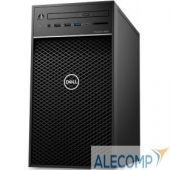 3630-5574 3630-5574 Dell Precision T3630 MT, i7-8700 , 16GB , 512GB SSD, DVD-RW, 2GB Quadro P620(4mDP), Linux, keyboard, mouse, 3Y Basic NBD