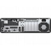 7XL51AW 7XL51AW Компьютер HP EliteDesk 800 G5 SFF i5-9500 3.0GHz,8Gb,1Tb,USB Kbd+USB Mouse,HDMI,3/3/3yw,Win10Pro