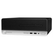 7PG55EA 7PG55EA Компьютер HP ProDesk 400 G6 SFF i7-9700,16GB,512GB M.2,USB ,DP Port,Win10Pro,