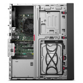 30CY003PRU 30CY003PRU КомпьютерLenovo ThinkStation P330 Gen2 Tower C246 250W, i7-9700(3.0G,8C), 2x8GB 2666 nECC 1x256GB SSD M.2, Quadro P1000 4GB 4xMiniDP,  1xGbE RJ-45 Win10Pro-Rus,
