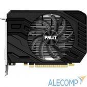 NE6165S018G1-166F Видеокарта PALIT GTX1650 SUPER 4GB GTX1650SUPER STORMX 4G