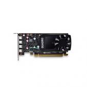 490-BEQY 490-BEQY 2GB NVIDIA Quadro P620 Half Height (4 mDP) for Precision SFF