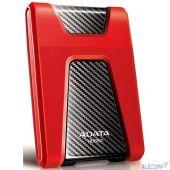 "AHD650-1TU31-CRD Жесткий ADATA диск USB3.1 1TB 2.5"" RED AHD650-1TU31-CRD"