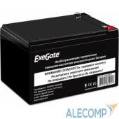 EX285952RUS Exegate EX285952RUS Аккумуляторная батарея ExeGate DTM 12072 (12V 7,2Ah, клеммы F1)