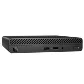 4VF98EA 4VF98EA Компьютер HP 260 G3 Mini Pentium 4415U,4GB,500GB,USBkbd/mouse,Stand,Win10Pro(64-bit),1-1-1Wty