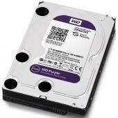 WD40PURZ Жесткий диск WD 4Tb Purple WD40PURZ, IntelliPower, 64MB buffer DV&NVR WD40PURZ