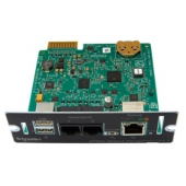 AP9641 AP9641 APC UPS Network Management Card 3 with Environmental Monitoring