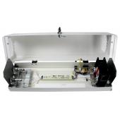 R-ZUBR-2x15 ЦМО Закрытый ультрафиолетовый бактерицидный рециркулятор (обеззараживатель воздуха) ЗУБР, 2 лампы *15 Вт R-ZUBR-2x15