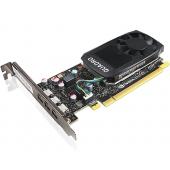 4X60N86657 4X60N86657 Lenovo ThinkStation Quadro P400 2GB  Mini DPx3 Card with HP Bracket
