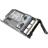 """400-BJRS 400-BJRS DELL  1,2TB 10K SAS 12Gbps 512n LFF (2.5"""" in 3,5"""" carrier) Hot-plug For 14G (analog 400-ATJM)"""