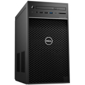 3640-7083 3640-7083 Dell Precision 3640 MT  i7-10700 (2,9GHz) 8GB 256GB SSD  (M.2 PCIe) Nv Quadro P620 (2GB) 300W, Win10Pro