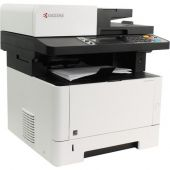 1102VV3RU0 Kyocera M2835dw 1102VV3RU0 (МФУ,факс,А4 (ч/б),35 стр./мин,Автопод 50листов,Дуплекс,USB и Wireless LAN,512 Мб,Стартовый картридж на 1'000 страниц