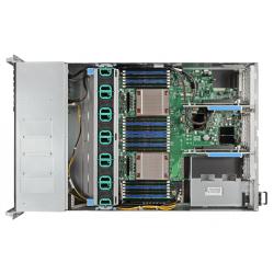 Серверные платформы Intel
