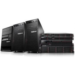 Серверы Lenovo