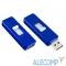 PF-S03N008 Perfeo USB Drive 8GB S03 Blue PF-S03N008