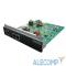 KX-NS0180X Panasonic KX-NS0180X 2-портовая плата аналоговых внешних линий / 2-портовая плата ТА (SLC2/LCOT2)