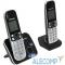 KX-TG6812RU Panasonic KX-TG6812RUB Радиотелефон черный