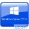 P73-07141 Microsoft Windows Server Standard 2016 [P73-07141] Russian 64-bit {1pk DSP OEI DVD} 24 Core