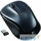 910-002142/910-002143 910-002143/910-002142 Logitech Wireless Mouse M325 Dark Silver USB