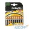 B0014449 DURACELL LR03-18BL BASIC AAA (18 шт. в упаковке)