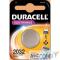 C0004817 DURACELL CR2032 Bl10 (1 шт. в уп-ке)