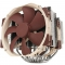 NH-D15 Noctua NH-D15, ALL Socket, 2*FAN 140mm, 900-1500rpm PWM, 24.6db, 4-Pin