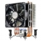 93492 Cooler Master Hyper TX3 EVO (RR-TX3E-22PK-R1), ALL Socket, FAN 92mm, 600-2800rpm PWM, 30db, 4-Pin