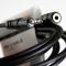 TAV7179-3M Кабель удлинительный аудио mini Jack 3.5mm (M) - mini Jack 3.5mm (F), 3.0m, Telecom (TAV7179-3M)