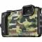 "VQA073E1 Фотокамера Nikon CoolPix W300 камуфляж 16Mpix Zoom5x 3"" 4K 473Mb SDXC/SD/SDHC CMOS 1x2.3 5minF HDMI/KPr/DPr/WPr/FPr/WiFi/EN-EL19"